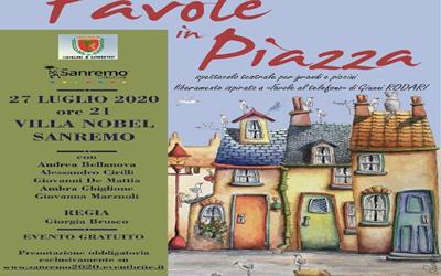 ESTATE 2020 A SANREMO: SICUREZZA, MUSICA, SPETTACOLI PER FAMIGLIE E LOCATION ESCLUSIVE